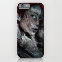 Red_1 iPhone 6 Slim Case
