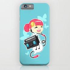Rhythm 2 Slim Case iPhone 6s