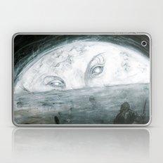 7Ravens - Moon Laptop & iPad Skin