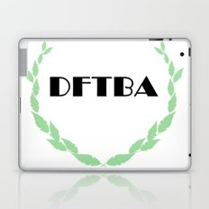 DFTBA Laptop & iPad Skin