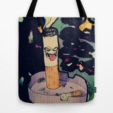 habbits Tote Bag