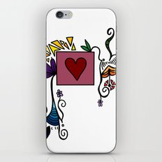 Love Grows, Baby iPhone & iPod Skin
