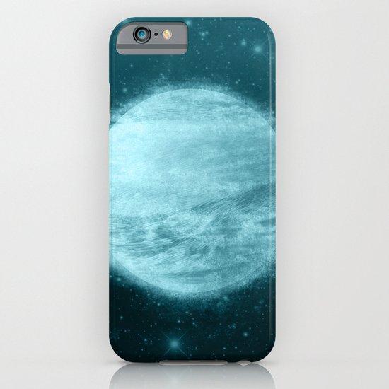 Ice Planet iPhone & iPod Case