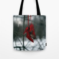 Ruby Red Slippers ~There… Tote Bag