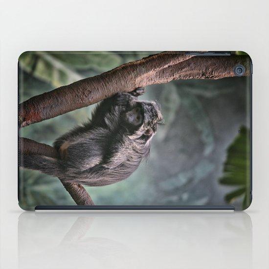 A Sense of Sadness iPad Case
