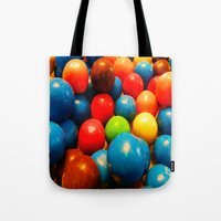 Colorful Candy! Tote Bag