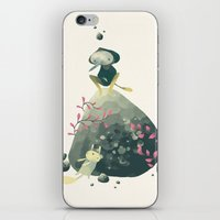 essai iPhone & iPod Skin