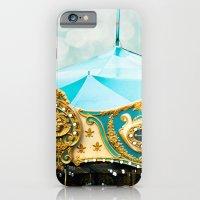 Love A Fair . . .  Blue … iPhone 6 Slim Case