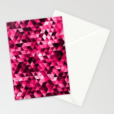 Stainded Stationery Cards