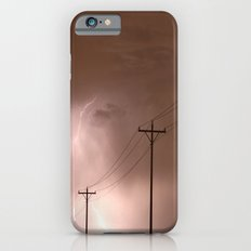 Negative Connection II Slim Case iPhone 6s