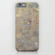 Thankyou Mr Bartlett iPhone 6 Slim Case
