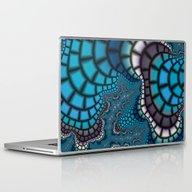 Egyptian Goddess Laptop & iPad Skin