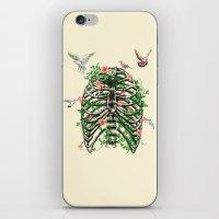 Break Free iPhone & iPod Skin
