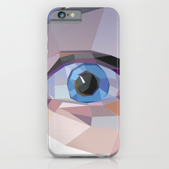 I. iPhone & iPod Case