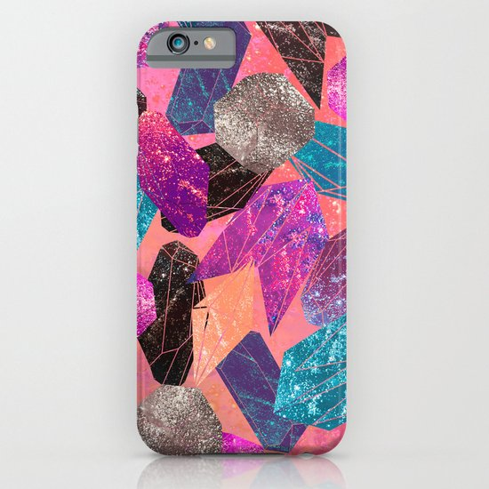 Gem Pop iPhone & iPod Case