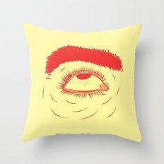 The Terror II Throw Pillow