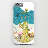 Insect Sushi iPhone 6 Slim Case