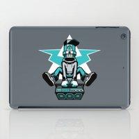 OLDSKULL iPad Case