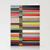 Colorsplit 2 Stationery Cards