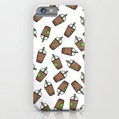 Bev Fresh Pattern Slim Case iPhone 6s