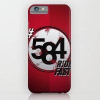 584  iPhone 6 Slim Case