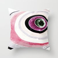 Variety  Throw Pillow