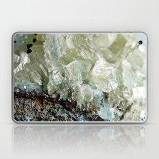 chrysocolla & calcite 2 Laptop & iPad Skin