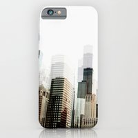 iPhone & iPod Case featuring diffused by Jaina Tharakan