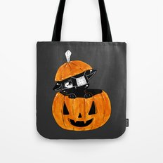 You Can't See Me.. Tote Bag