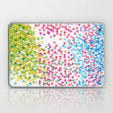 Hollywood Funfetti Sunset Laptop & iPad Skin