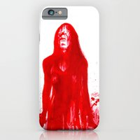 iPhone & iPod Case featuring They're All Going To Laugh At You by Zombie Rust