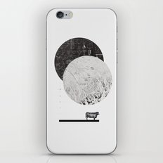 Calculating A Jump Over … iPhone & iPod Skin