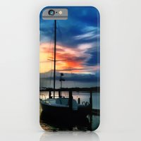 iPhone & iPod Case featuring Sail With Me by Thephotomomma