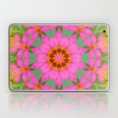 Summer Spin Laptop & iPad Skin