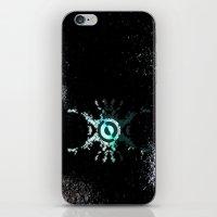 N8fegh iPhone & iPod Skin