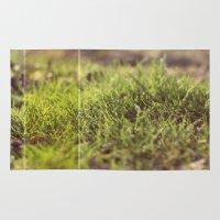 Spring Grass Rug
