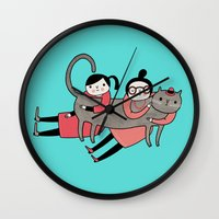 It's Always A Good Time … Wall Clock