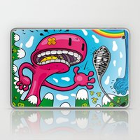 Nonsense Laptop & iPad Skin