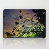 Prism Sun iPad Case