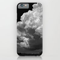 iPhone & iPod Case featuring Nimbus by EduardoTellez