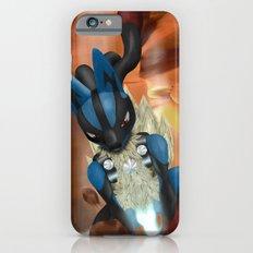 Bone Rush! iPhone 6 Slim Case
