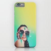 dreamer v01 iPhone 6 Slim Case
