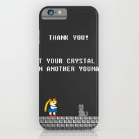 Another Youma iPhone 6 Slim Case