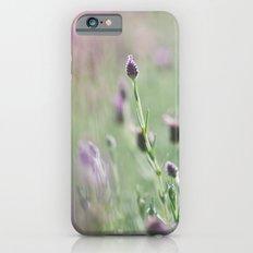 lavender summer iPhone 6 Slim Case