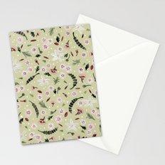 Little Flower pattern Stationery Cards