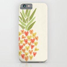 My Pineapple Valentine Slim Case iPhone 6s