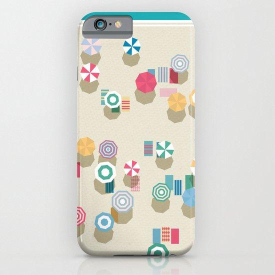 Summer High iPhone & iPod Case