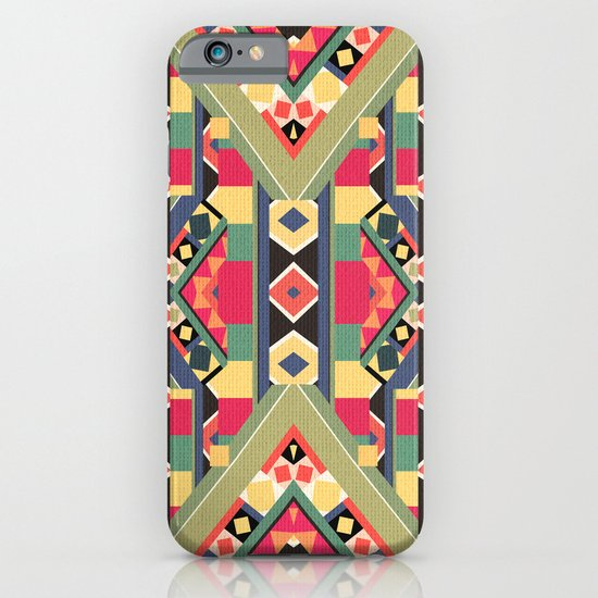 B / O / L / D iPhone & iPod Case