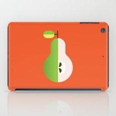 Fruit: Pear iPad Case