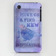 iPhone & iPod Case featuring Motivation by LebensART